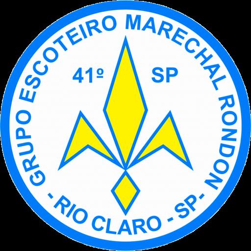 Grupo Escoteiro Marechal Rondon – 41 SP